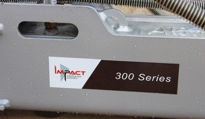 impact construction 300 series 266438 005