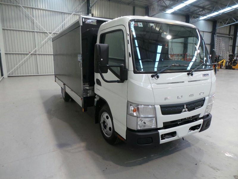 fuso canter 515 268107 009