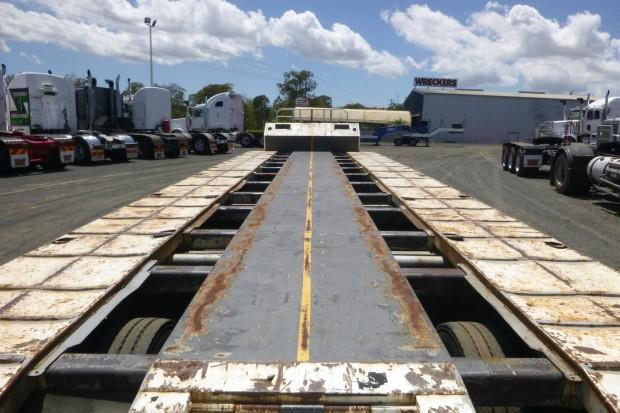 tuff widening low loader/drop deck 261438 009