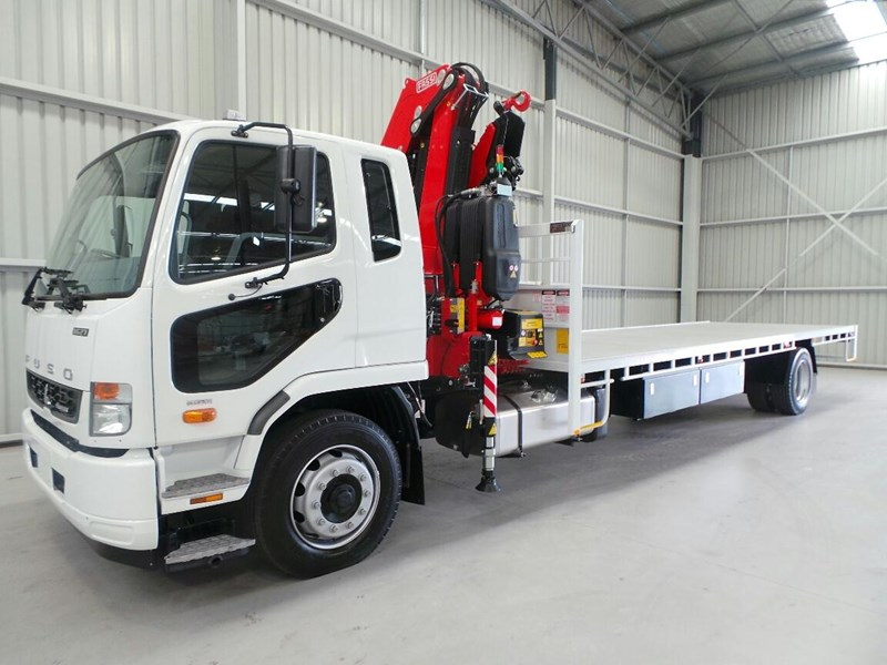 fuso fighter 1627 269495 001