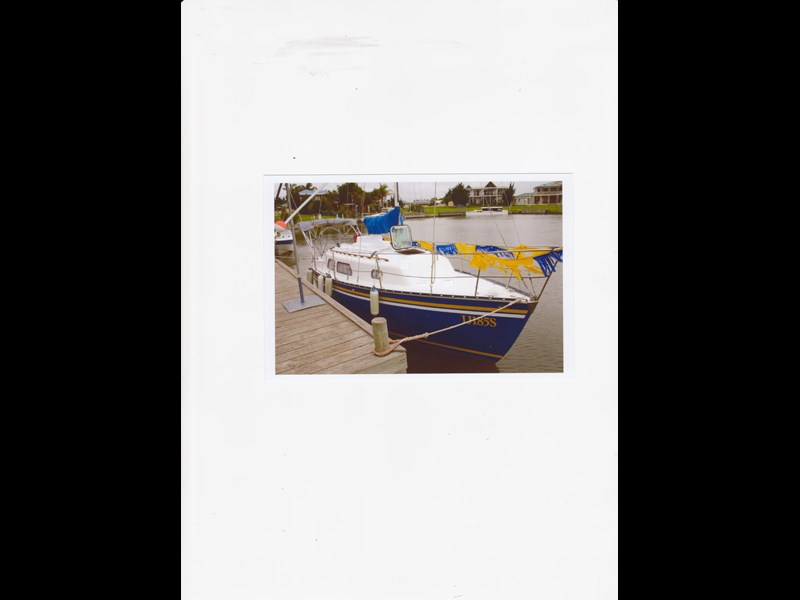 sunbird 25 trailer sailer 272199 015
