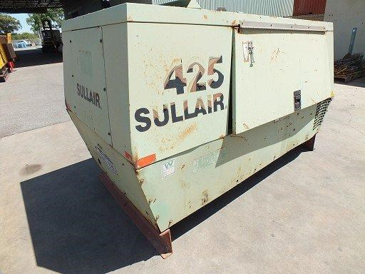sullair 425 dpq-jd 272693 006
