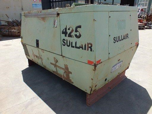 sullair 425 dpq-jd 272693 007