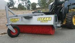 digga cleana angle broom 273728 005