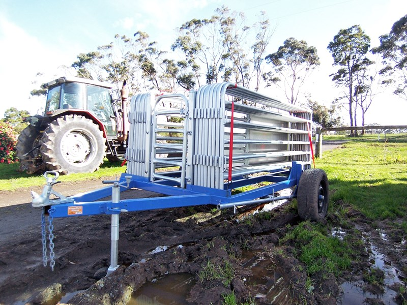 dougs welding portable sheep yards 32492 001