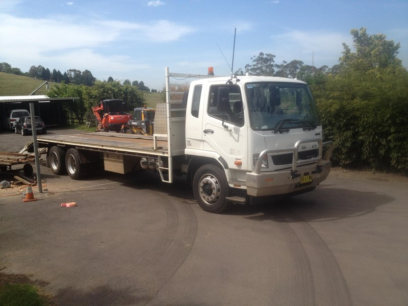 fuso fighter 277514 001