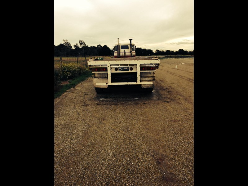 haulmark flat top trailer 279189 005
