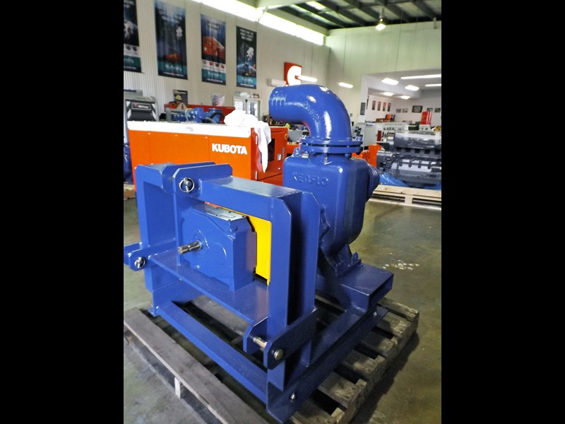 "dps pumps 8"" pto pumpset 279953 001"