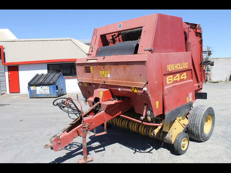 new holland 644 baler 282001 001