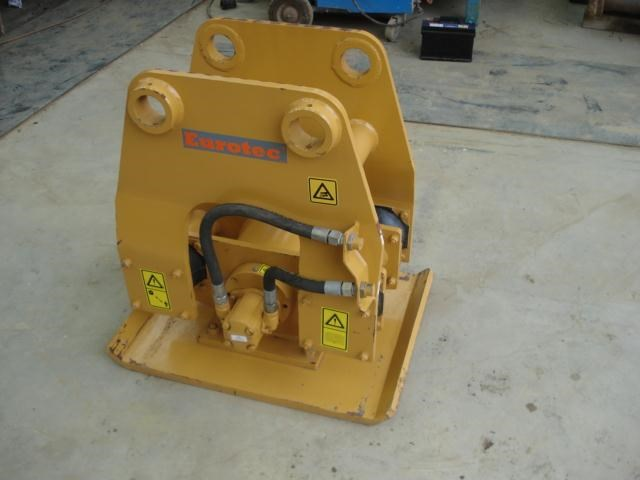 eurotec compaction plate 282569 011
