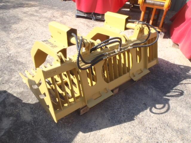 custom grapple bucket 283010 011