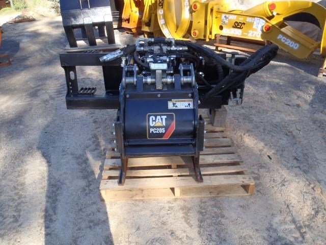 caterpillar pc205 283025 001