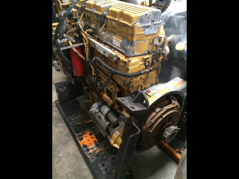 engine caterpillar c12 283792 003