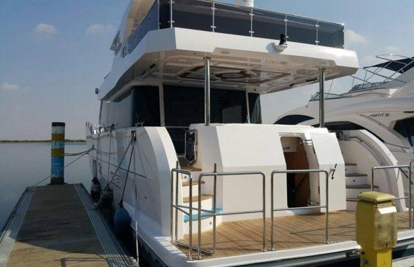 gulf craft 75 motoryacht 283762 001