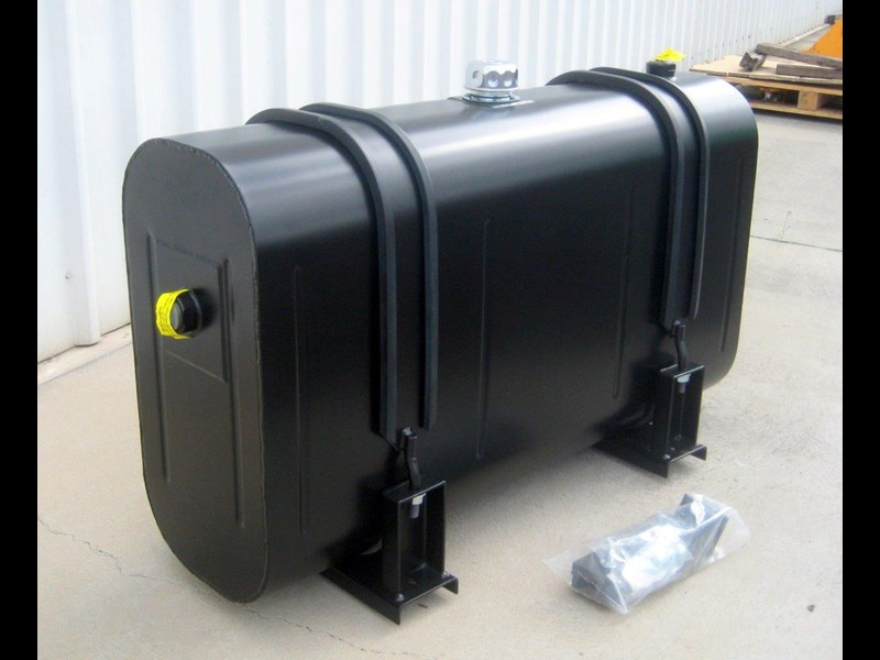 space saver hydraulic oil tank 246776 002