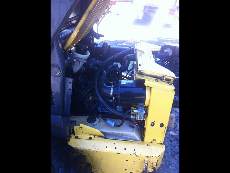 new holland ls 170 skid steer 285174 005