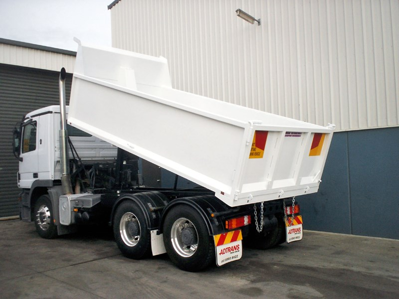 tuscan tipper body 18390 001