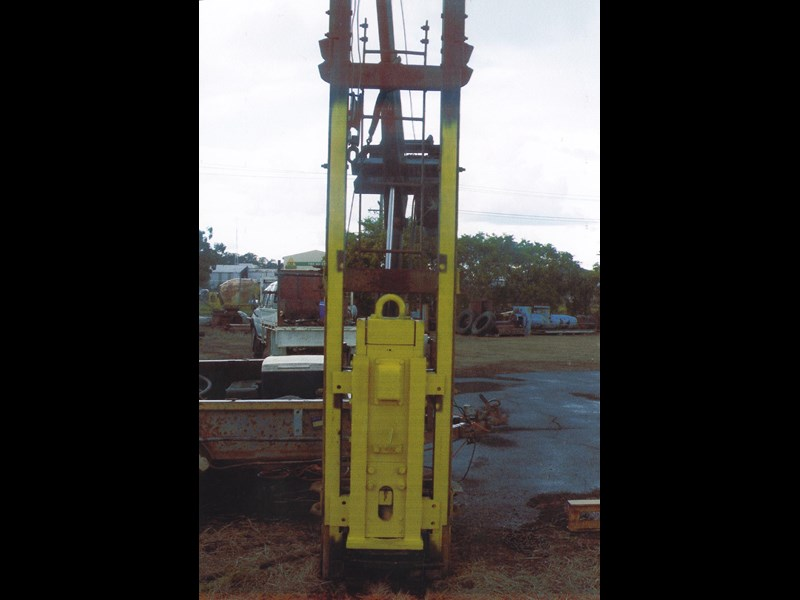 p & h pile driving equipment 285760 002