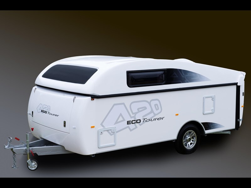 eco tourer 420 (mini eco) 284957 001