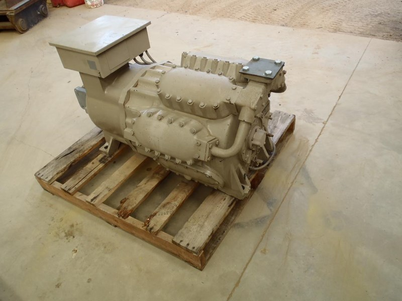 york air compressor x 2 285636 005
