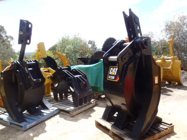 caterpillar various 285631 001