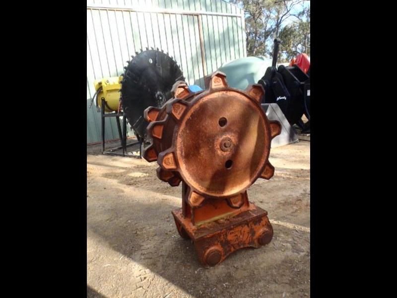 various compaction wheels 286177 007