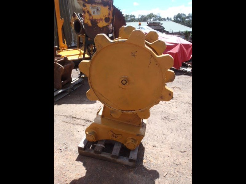 various compaction wheels 286177 023