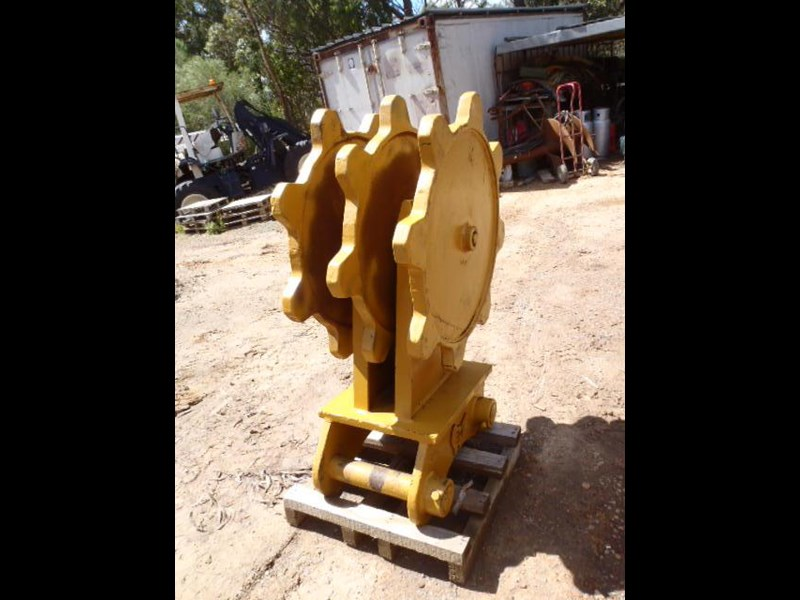 various compaction wheels 286177 025