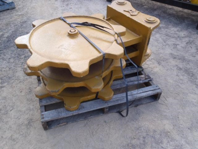 various compaction wheels 286177 027