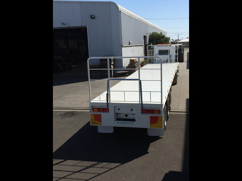 mammoth trailer equipment semi 3 286812 011