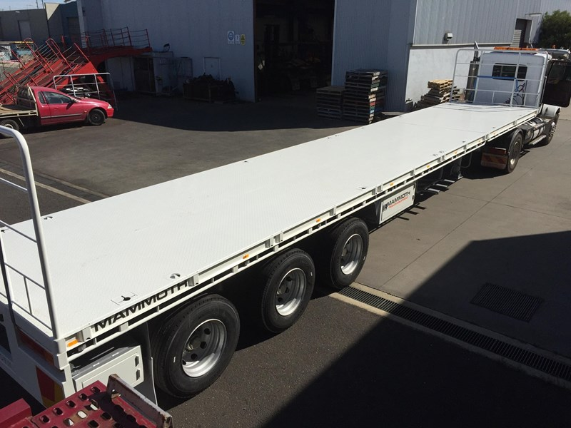 mammoth trailer equipment semi 3 286812 013