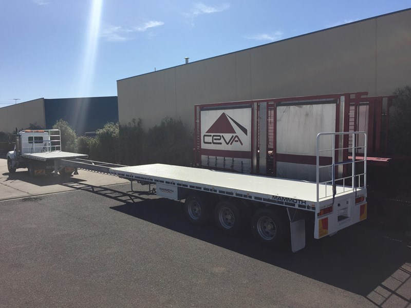 mammoth trailer equipment semi 3 286812 007