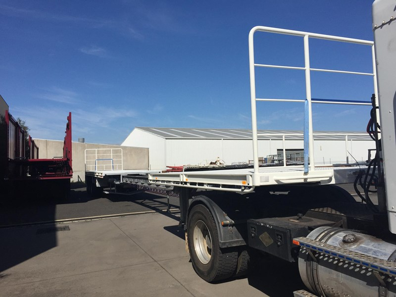 mammoth trailer equipment semi 3 286812 015