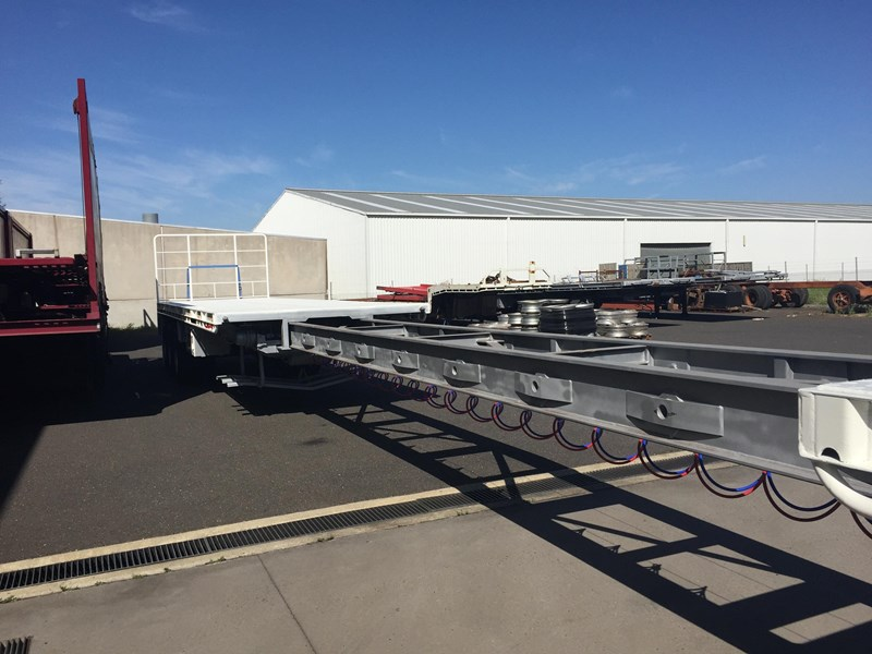 mammoth trailer equipment semi 3 286812 009
