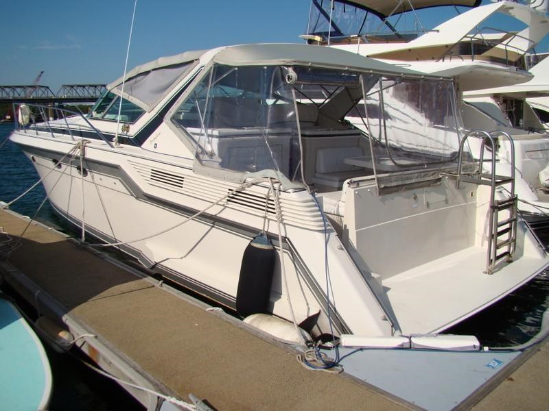cruiser 45' wellcraft 287472 003