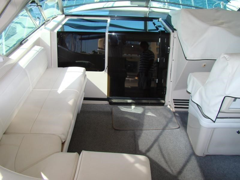 cruiser 45' wellcraft 287472 009