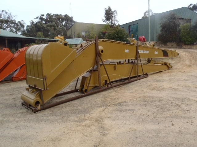 long reach boom suit 30 tonner 289691 011