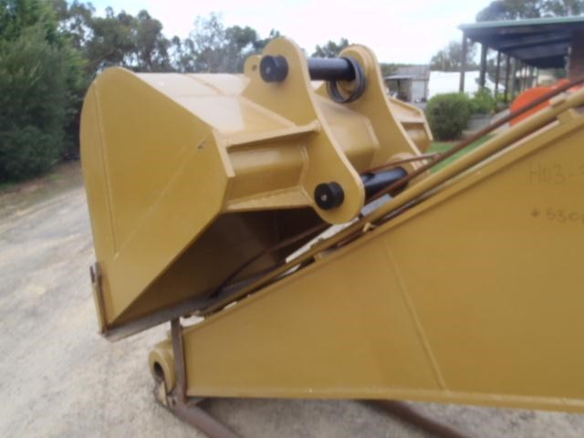 long reach boom suit 30 tonner 289691 021