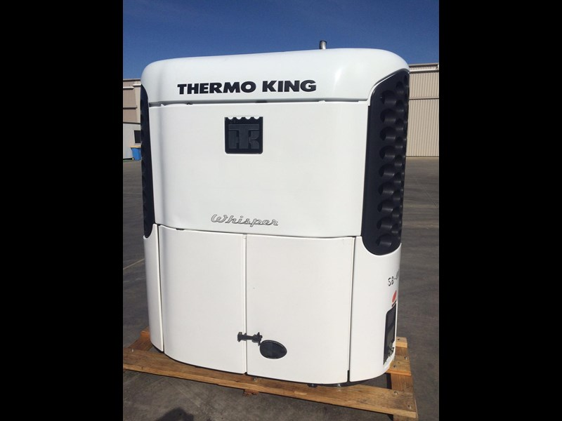 thermo king sb400-30 whisper 291218 001
