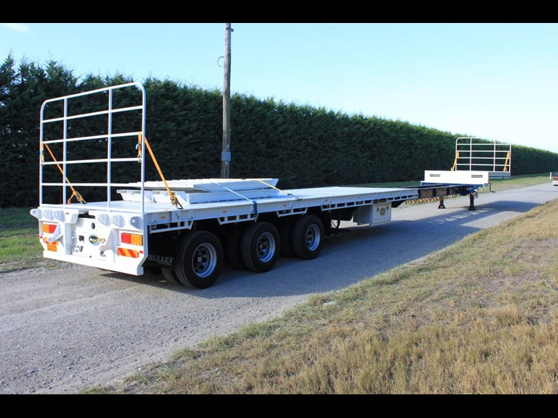 bullet extendable machinery trailer 292113 019