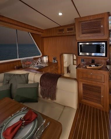 helmsman 43 pilothouse 292635 019