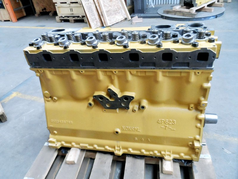 caterpillar 3306pc 220469 001
