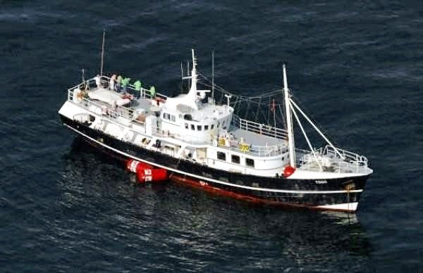 dive charter /accommodation vessel 294265 001