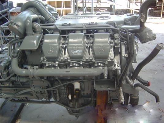 mercedes-benz engine 293084 001