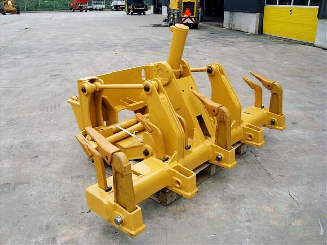 unknown grader 140 g / h / k / m ms ripper 294669 001
