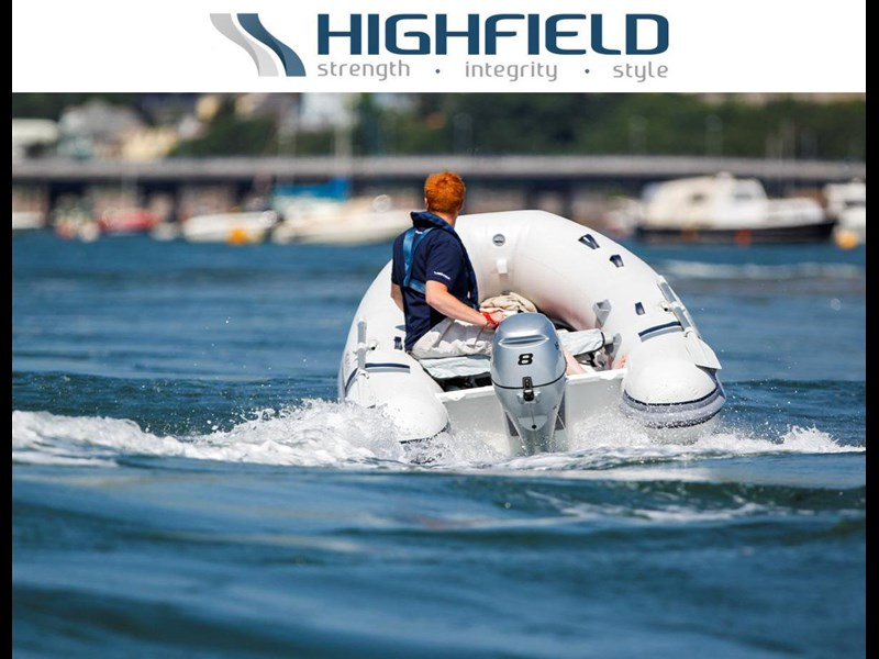 highfield 2.9m classic inflatable 295484 025