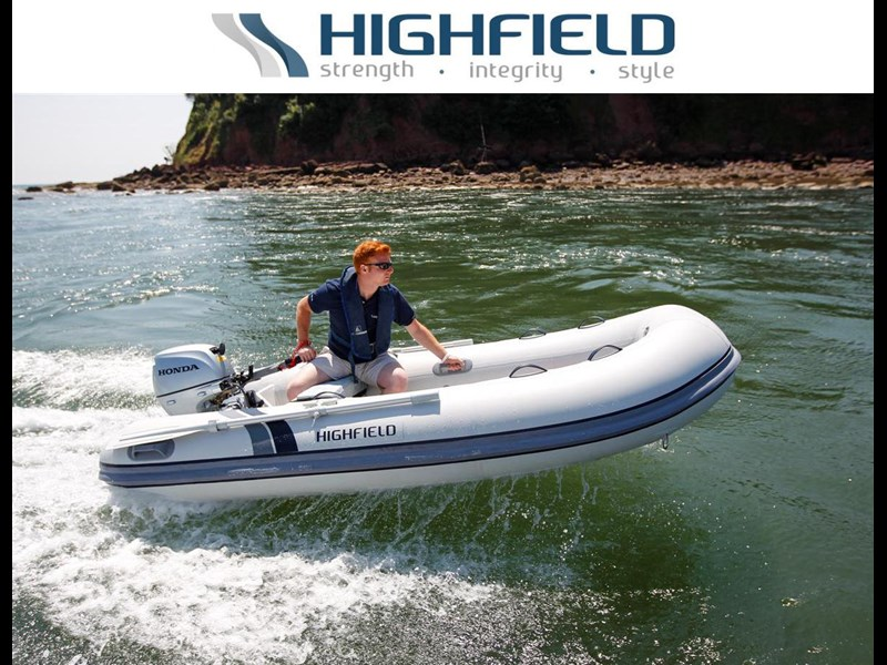 highfield 2.9m classic inflatable 295484 001