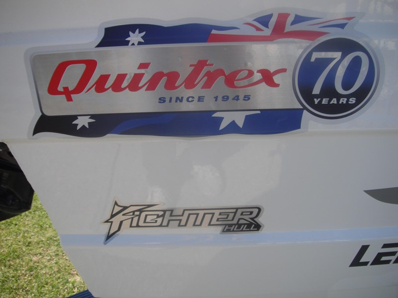 quintrex f420 explorer trophy new model 295550 029