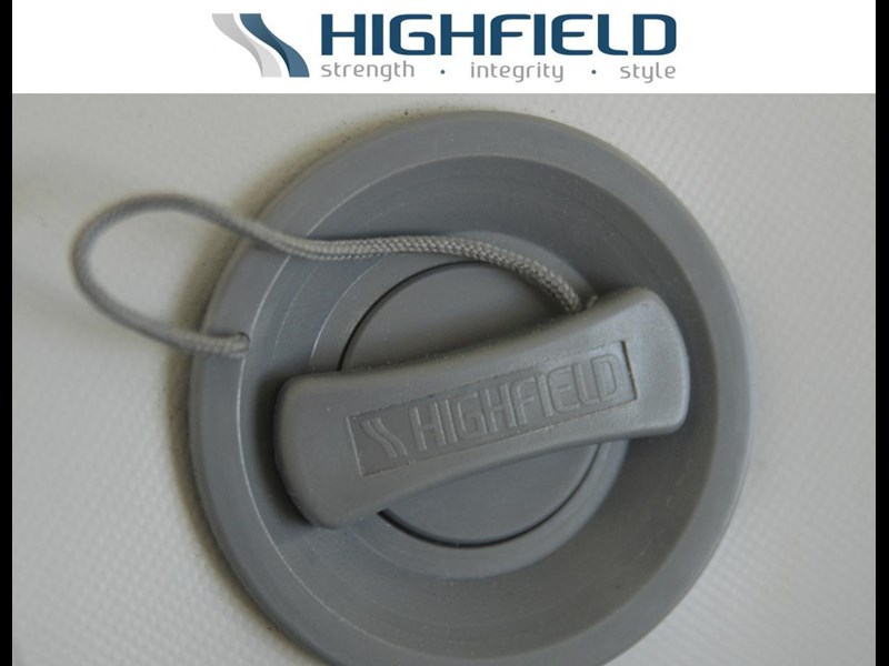 highfield 2.9m ultralite inflatable 295475 007