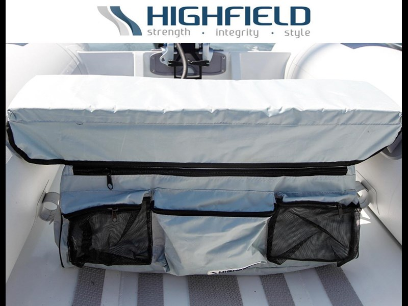 highfield 4.2m oceanmaster inflatable 295478 017